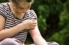 By Angelique Johnson  Repel Mosquitoes Naturally With This Essential Vitamin - written for FitLife.TV