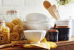 The Basics: Everything for the Kitchen