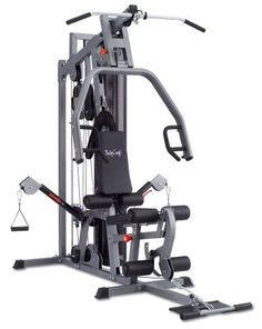 The Body Craft Xpress Pro home gym is rated best buy via Consumer Guide. Start your fitness training a the new Xpress Pro Home Gym from BodyCraft. Gym Exercise Equipment, Best Home Gym Equipment, Strength Training Equipment, Exercise Rooms, Men Exercise, Fitness Equipment, Excercise, Exercise Plans, Workout Plans