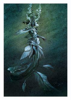 Sirene *Anthony Jean