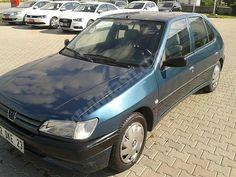 Peugeot 306 1.6 Acil Satlık