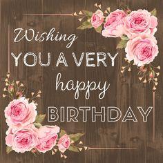 #happybirthday #birthdaywishes