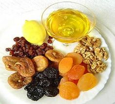 Витаминная смесь для укрепления иммунитета - как приготовить, рецепт с фото — Кулинарный блог Life Good Vitamin D, Fruit, Breakfast, Health, Food, Food Food, Morning Coffee, Health Care, Essen
