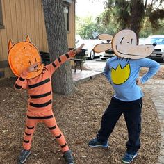 Dress up like your favorite book character day! I worked long hours at this week so made these amazing costumes! Boys Book Character Costumes, Book Character Day, Children's Book Characters, Book Costumes, World Book Day Costumes, Book Week Costume, Storybook Characters, Teacher Costumes, Costume Ideas