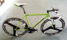 Cannondale Fixed