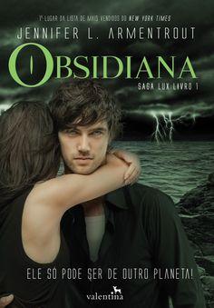 Obsidiana (Obsidian) - Jennifer L. Armentrout - #Resenha | OBLOGDAMARI.COM