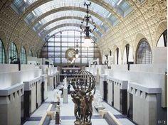 파리, 오르세 미술관 :: 네이버캐스트 Large Art, Find Art, Worlds Largest, Framed Artwork, Art Gallery, Fair Grounds, Museum, Canvas Prints, Paris