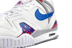 9ff2c6512846 Nike Air Tech Challenge Ii Qs (Cube Court) - Sneaker Freaker