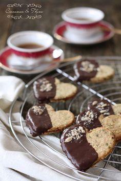 Decorate cookies.