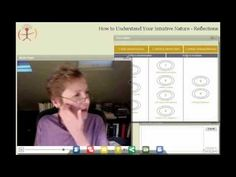 Caroline Myss - How to Understand Your Intuitive Nature - Reflections Seminar 1 - YouTube