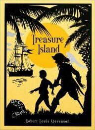 A kincses sziget - Robert Stevenson