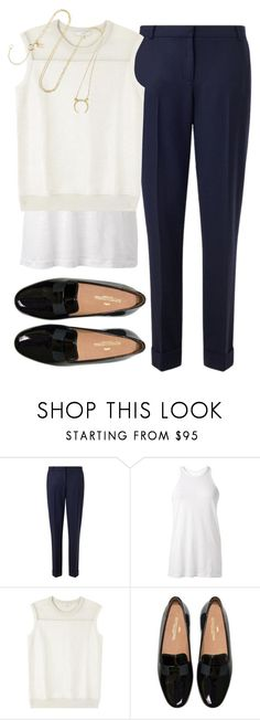 """""""Untitled #366"""" by spejlvendt ❤ liked on Polyvore featuring Jigsaw, T By Alexander Wang, IRO, Maria Black, women's clothing, women, female, woman, misses and juniors"""