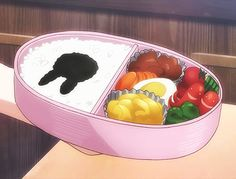 anime food | Tumblr
