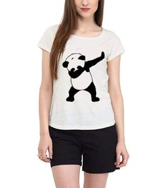 cd87489f4b801 Leotude Womens Cotton Printed Tshirts  Amazon.in  Clothing   Accessories