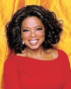 Oprah Winfrey was born on January 1954 in Kosciusko, Mississippi, USA .Oprah Winfrey is an American media proprietor, talk show host, ac.