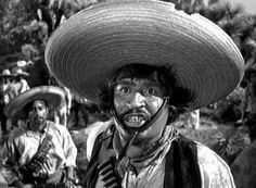 """""""Badges? We don't need no stinkin' badges."""" from The Treasure of the Sierra Madre 
