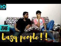 Lazy People | Best Comedy Skits In Hyderabadi Style | Hyderabadi Dignity