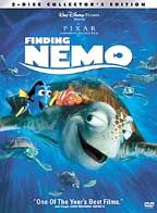 An all time favorite, Disney's Finding Nemo! Take a journey through the deep blue as one father crosses the Ocean in search for his son.