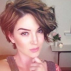 Short Wavy Hairstyles Unique Short Wavy Hairstyles 2017 With Pixie Cut  Hairstyles Ideas
