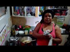 Torta de bacalhau - YouTube