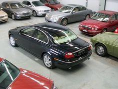 2006 Jaguar S-Type 3L LE - Lou Guthry Motors