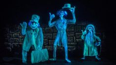 Find Out If Your Haunted Mansion Knowledge Is Scary Good - D23