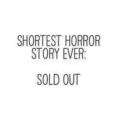 Nothing haunts us like the things we didn't or couldn't buy.... #RiverIsland