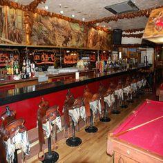 Saloon..