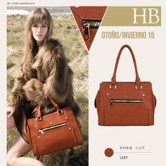 Esto es #HB temporada #OtoñoInvierno  modelo 2173-B