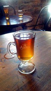 did you ever drink apple cider vinegar?
