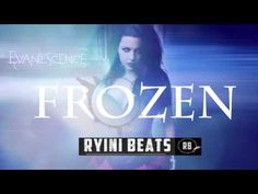"Evanescence Type Beat ""Frozen"" [Rock/Rap Instrumental] 2017 - YouTube"