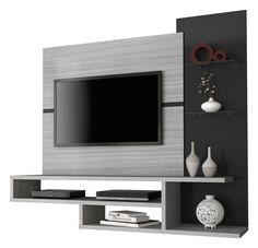 Home Painel Suspenso Rack Carpo P/ Tv De Até 42 Polegadas - R$ 279,99