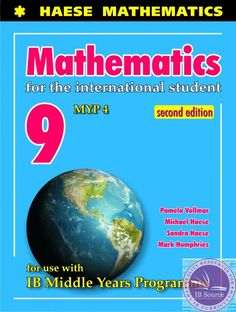 This book may be used as a general textbook at about 9th Grade (or Year 9) level in classes where students are expected to complete a rigorous course in Mathematics. ISBN: 9781921972492