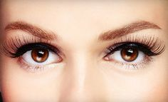 Groupon - $59 for a Full Set of Eyelash Extensions at Beatrice Salon ($120 Value) in Campbell. Groupon deal price: $59.0.00
