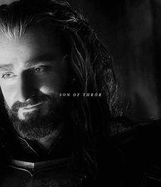 Son of Thrain son of Thror