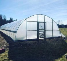 What Is Greenhouse Farming? What Is Greenhouse, Greenhouse Farming, Greenhouse Supplies, Build A Greenhouse, Greenhouse Growing, Greenhouses For Sale, Garden Structures, Flower Farm, Fruit Trees