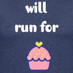Running Matters #149: Will run for muffins.
