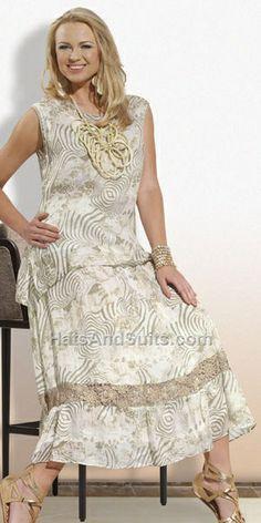 DONNA by Donna Vinci Style 14174