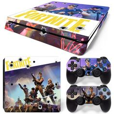 Ps4 Slim Console Controllers Marvel Black Panther Vinyl Decal Skin Stickers Wrap Suitable For Men And Women Of All Ages In All Seasons Video Games & Consoles Faceplates, Decals & Stickers