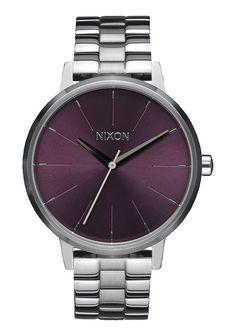 Kensington watch, Nixon