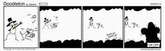 "Cartoons By Sketch Studios, The Blog: ""Why Do I Always Feel Like...!"""