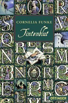 Tintenblut von Cornelia Funke,