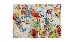 MONOQI | 200x300 Flowers Teppich