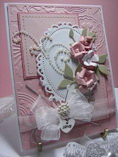Beautiful card.