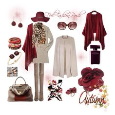 Autumn everyday outfit