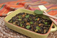 Jamaican-Style Spicy Beans