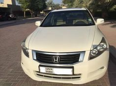 Honda Accord 2010 full option for sale - AED 45,000