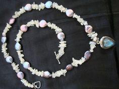Gorgeous Handmade Jewelry w/donation to charity! #madcapcharity