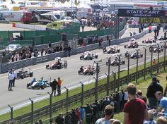 Masters of F3 - Zandvoort 2012