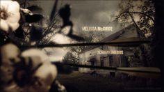 Melissa McBride - Norman Reedus